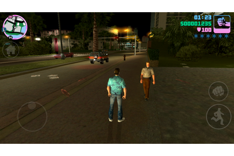 GTA Vice City Game Full Version Free Download