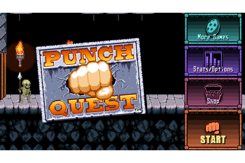 Punch Quest - Android Apps on Google Play