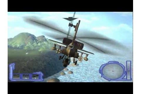 Pacific Liberation Force (free full game) - YouTube