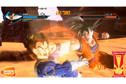 Dragon Ball Xenoverse PC Game Free Download