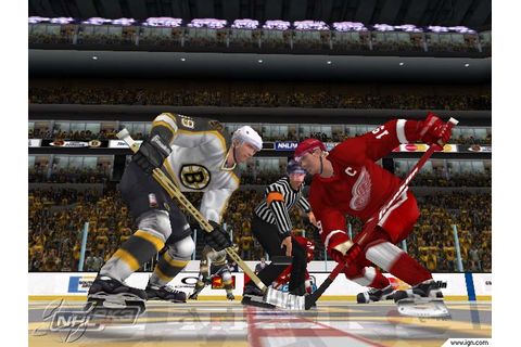 NHL 2K3 Screenshots, Pictures, Wallpapers - GameCube - IGN