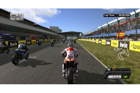 Download MotoGP 13 PC Game - Minato Games Download