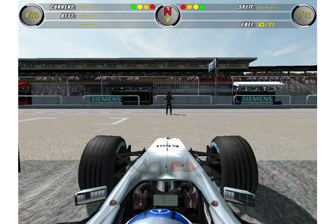 F1 Challenge 99-02 - Full Version Game Download ...