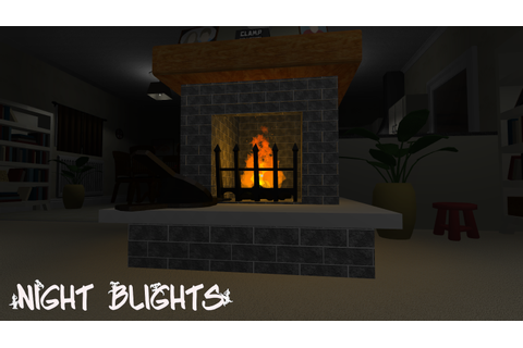 Night Blights Windows game - Indie DB