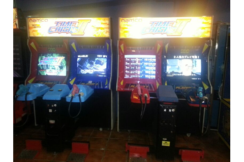 Your favourite old school arcade game? - NeoGAF