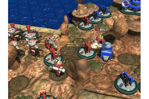 Great Big War Game Review - Games Finder