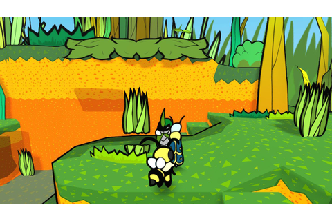 Bug Fables: The Everlasting Sapling (Switch eShop) Game ...