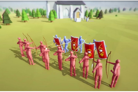 Download Totally Accurate Battle Simulator · Download Games