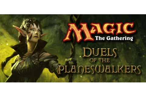 Steam Community :: Group :: Magic: The Gathering - Duels ...