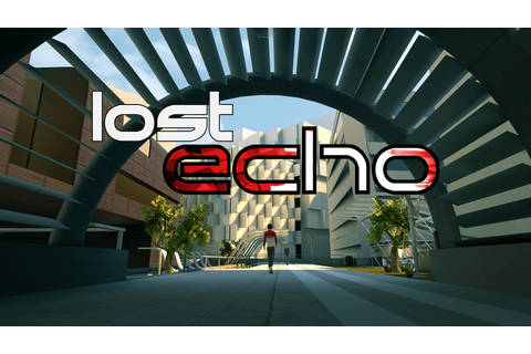 Lost Echo APK+DATA - AndroPalace