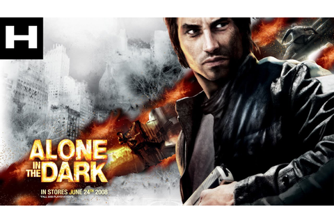 Alone In The Dark (2008) Walkthrough Part 01 [PC] - YouTube