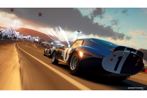Game News: New Forza Horizon screenshots sparkle in the ...
