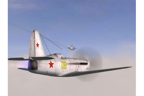 Download IL-2 Sturmovik: 1946 Full PC Game
