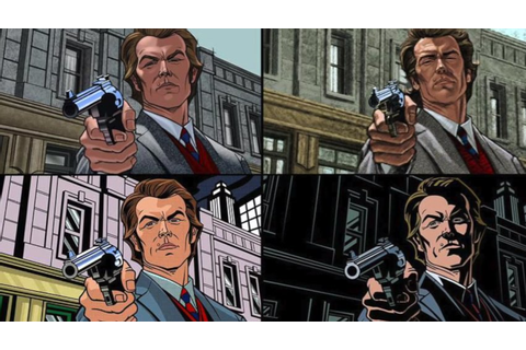 Video: See If This Tale of the Cancelled Dirty Harry Game ...