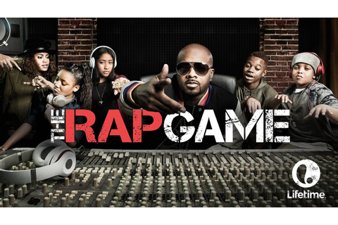 Lifetime - The Rap Game - YouTube