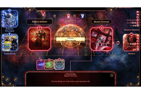 Download Talisman: The Horus Heresy Full PC Game