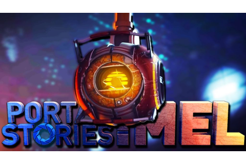 Portal Stories Mel Linux Free Download - Linux Games