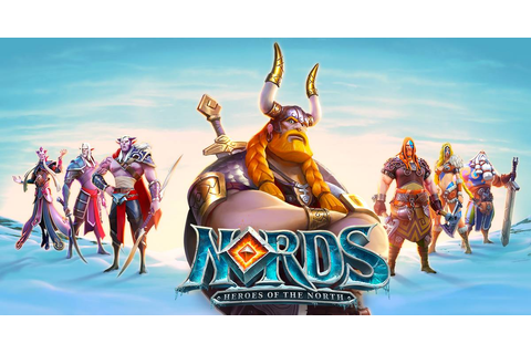 New Plarium game – Nords: Heroes of the North – has ...