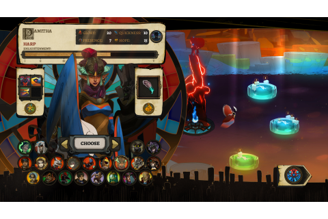 "Pyre review: A brilliant reinvention of the term ""fantasy ..."