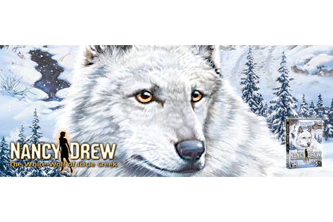Buy Nancy Drew Game: White Wolf of Icicle Creek | Her ...