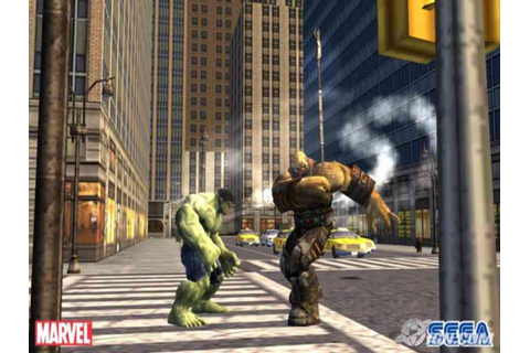The Incredible Hulk 2008 Game Download Free For PC Full ...