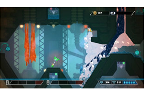 PixelJunk™ Shooter Ultimate Game | PS4 - PlayStation