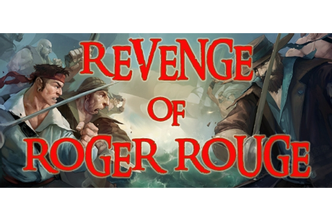 Revenge of Roger Rouge für PC - Steckbrief | GamersGlobal.de