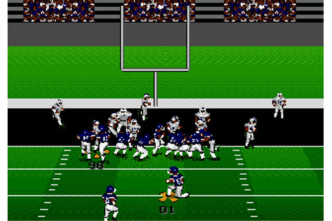 Download Bill Walsh College Football 95 (Genesis) - My ...