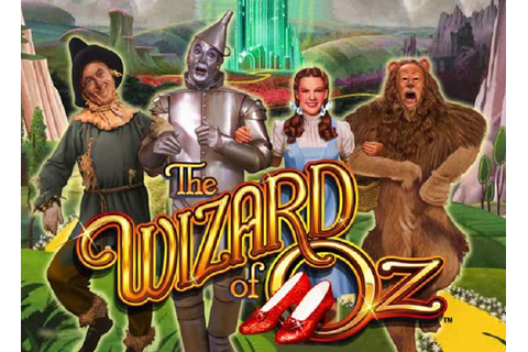 Wizard of Oz Online Slot Game - Play for Free or Real ...