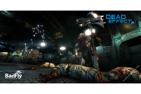 Dead Effect 2 - Download Free Full Games | Arcade & Action ...