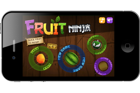 Free Download Fruit Ninja Software or Application Full ...