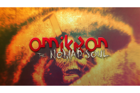 Omikron: The Nomad Soul - Download - Free GoG PC Games