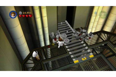 Lego Star Wars II: The Original Trilogy - Gameplay (PC ...
