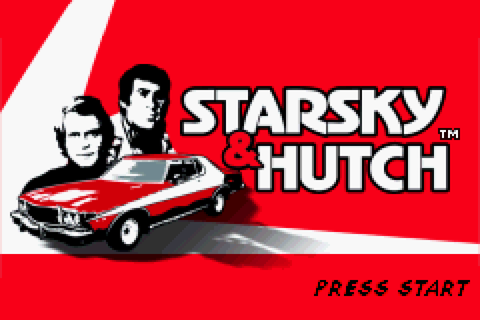 Starsky & Hutch Download Game | GameFabrique