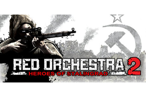 Red Orchestra 2: Heroes of Stalingrad (2011) Windows box ...