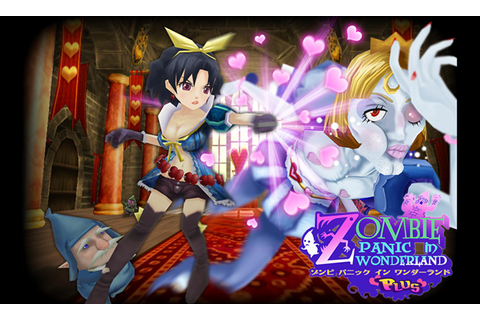 Zombie Panic in Wonderland APK Download - Free Action GAME ...