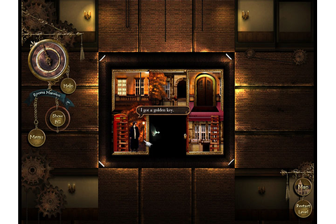 Rooms: The Main Building. Download and play this game for ...