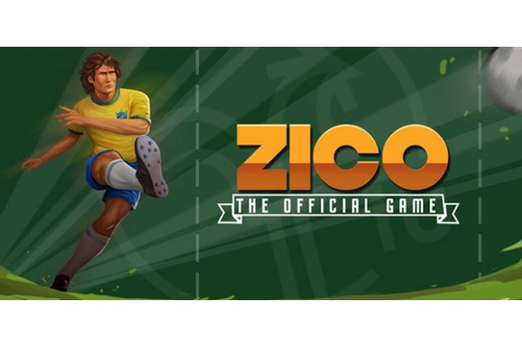 In Collaboration with Zico, Touchten Releases a Soccer Game