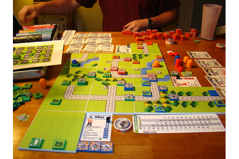 Advance Wars: The Board Game! | Kotaku Australia