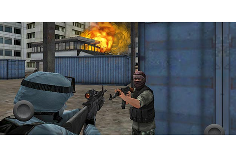 Alpha Team - SWAT Strike Force » Android Games 365 - Free ...