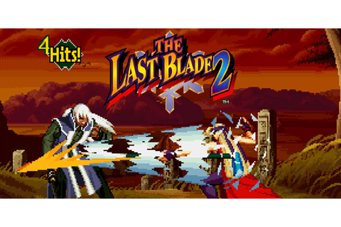 THE LAST BLADE 2 | Virtual Console (Wii) | Games | Nintendo