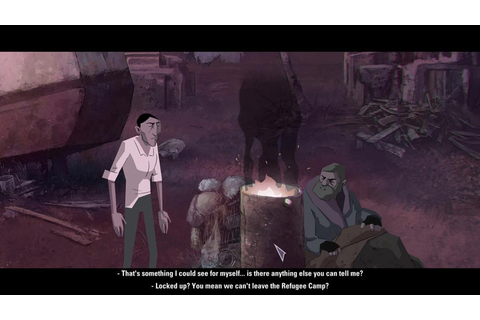 Dead Synchronicity: post-apocalyptic adventure game takes ...