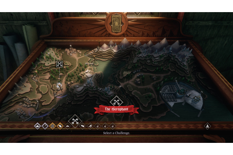 Hand of Fate 2 - FREE DOWNLOAD | CRACKED-GAMES.ORG