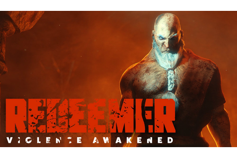 REDEEMER Game Free Download for PC - Rihno Games