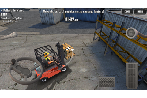 Extreme Forklifting 2 - Android Apps on Google Play