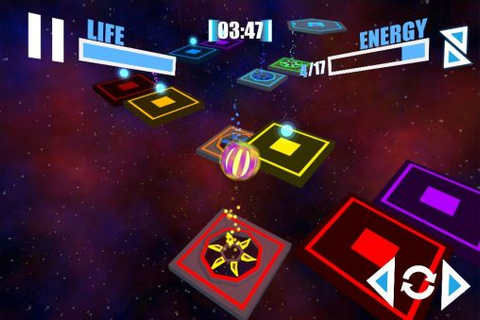 Cosmic balance for Android - Download APK free