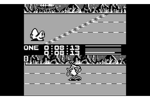 Play Alien Olympics 2044 AD (Europe) • Game Boy GamePhD