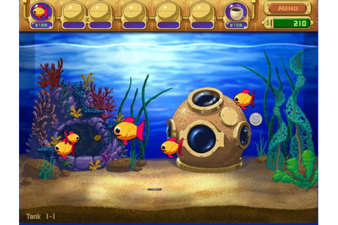 Insaniquarium - Download