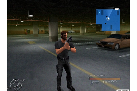 Headhunter Screenshots, Pictures, Wallpapers - PlayStation ...