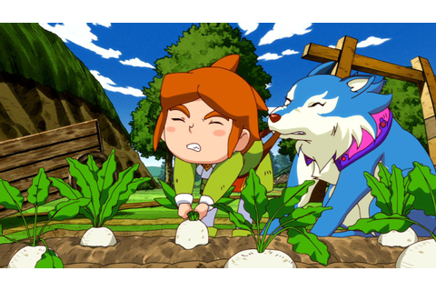 Return to Popolocrois: A Story of Seasons Fairytale review ...